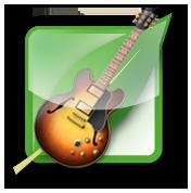 Игра на гитаре
